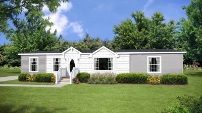 Essentials A25609 by Atlantic Homes