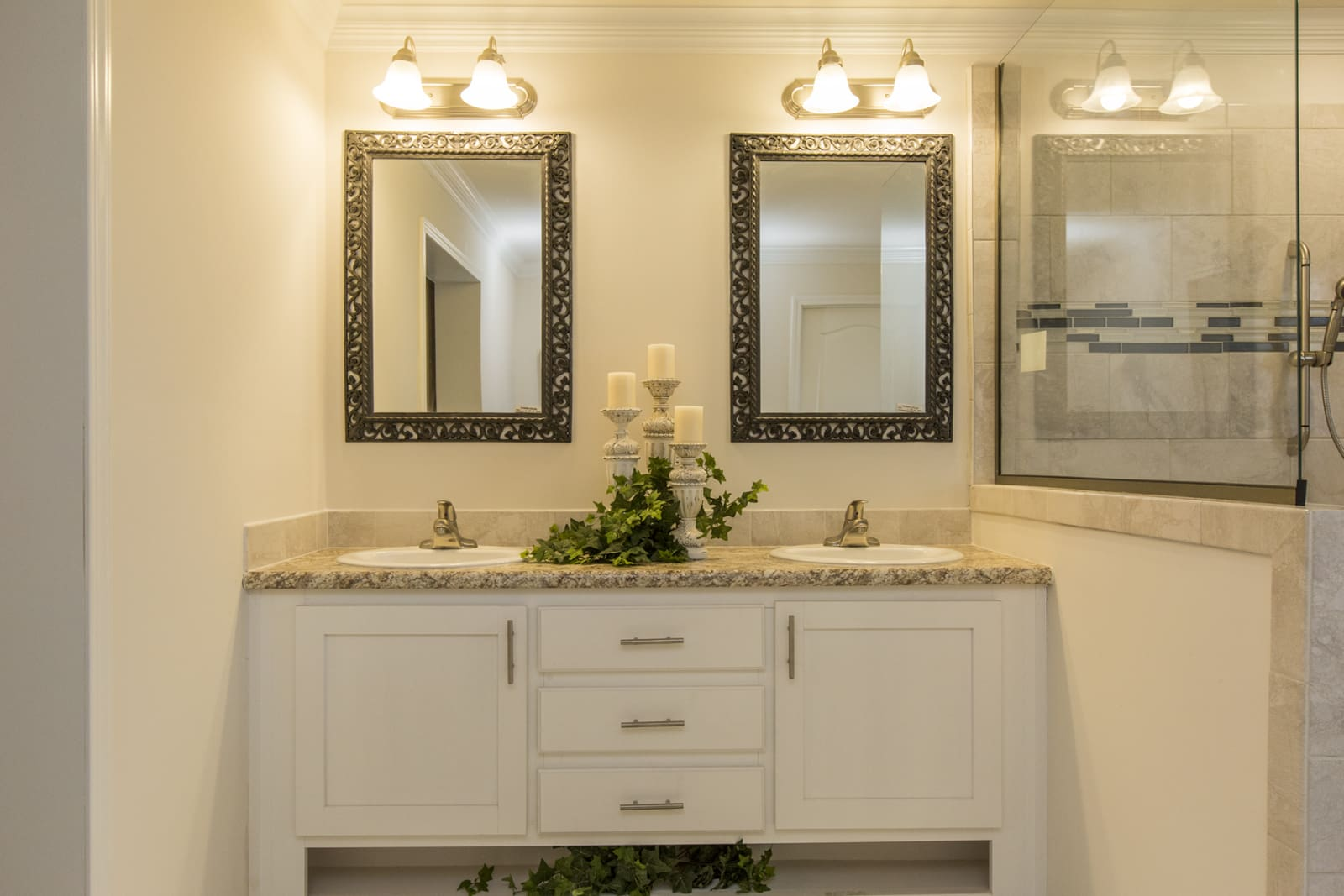 The lakeview champion homes champion homes for Tidewater modular homes