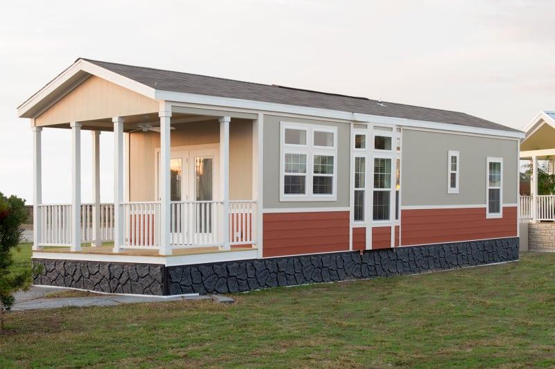Grand Park 1371B exterior