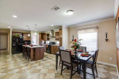 Cimarron Classic 3266B kitchen and dining room