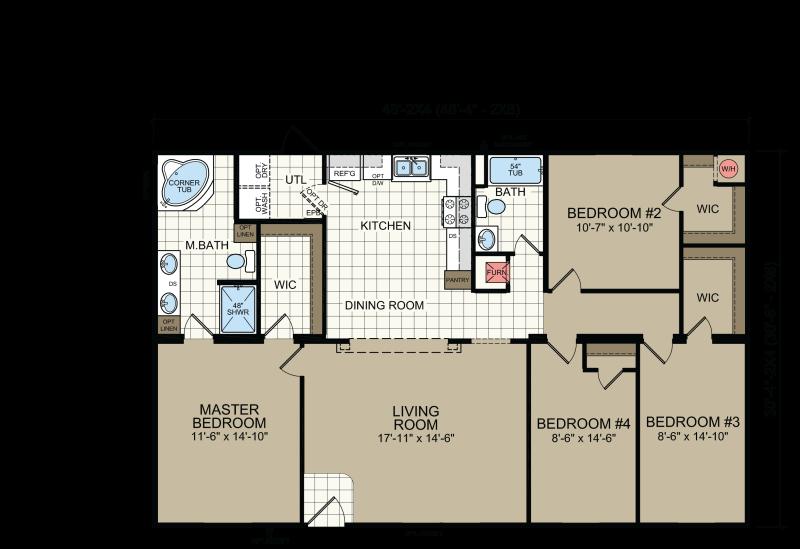 Titan Factory Direct Home Design Inspirations