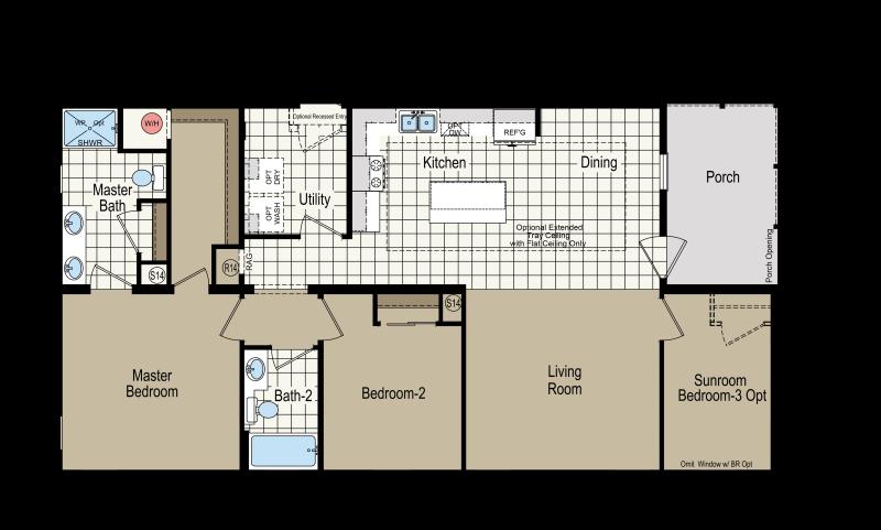 Homes Of Merit >> Hc4522a Homes Of Merit Homes Of Merit