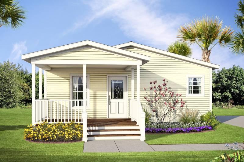 Signature 4443D - Homes of Merit   Homes of Merit