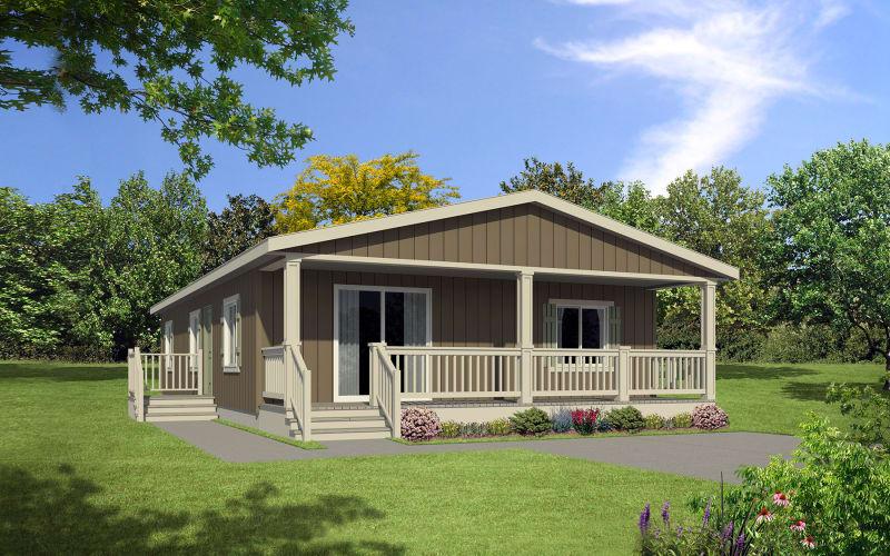 Sm 07 4427 silvercrest champion homes - Champion home exteriors glassdoor ...