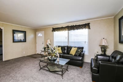 Northwood B24401 living room