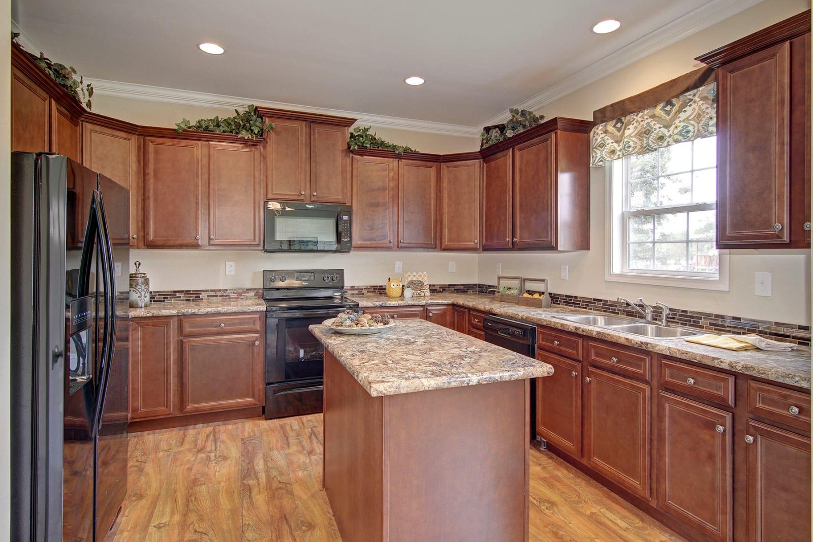 Harnett Carolina Building Solutions Champion Homes