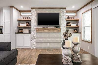 Champion Homes - Benton, Kentucky - Decor Options