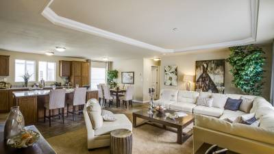 Manufactured & Mobile Homes | Redman Homes - California