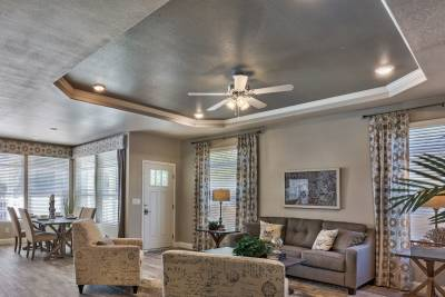 Champion Homes, Chandler, Arizona, Features & Options