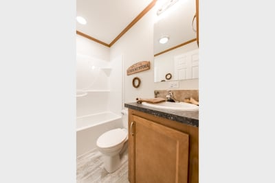 Advantage 1680 265 bathroom