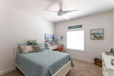 The Kingsbrook bedroom