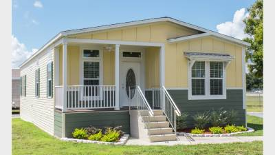 New Manufactured Homes - Built in Florida | Homes of Merit on
