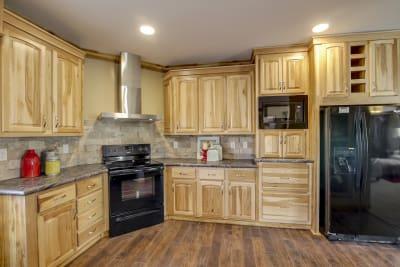 Impressions A96278 kitchen
