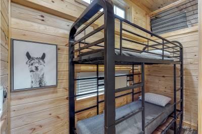544 Bunk Room