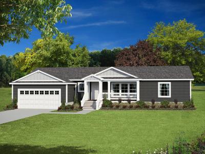 Genesis Homes Model 3