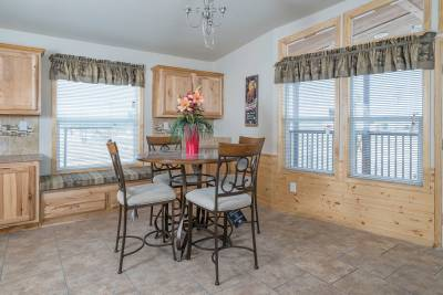 Champion Homes, Chandler, Arizona, Dining Rooms