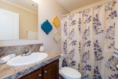 SIG 4443D bathroom