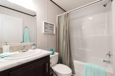 Essentials A25002 Bathroom