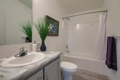 Central Great Plains 964 bath