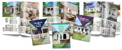 Silvercrest product brochures