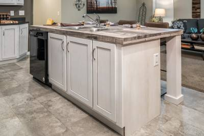 Kitchen Island