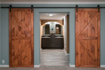 Champion Homes, Dresden TN, Features & Options