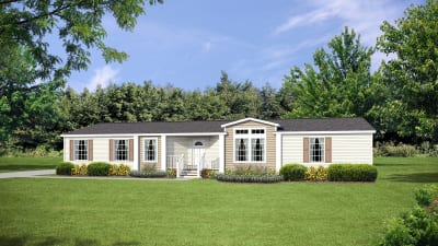 manufactured home plans available through easy living homes llc