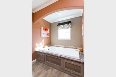 master bathroom tub 1