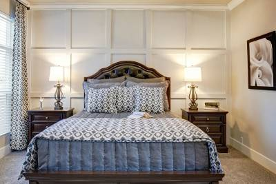 Redman Homes, Lindsay, California, Features & Options