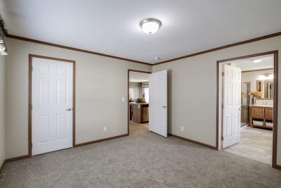 Essentials A25609 master bedroom