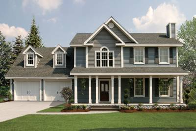 New Era, modular home builders, Bridgewater