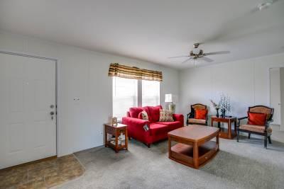 CN844 living room