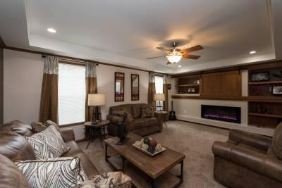 Essentials A26202 Living Room