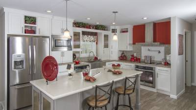 New Image, Ultimate Kitchen Two