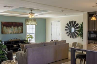 SIG4442C living room