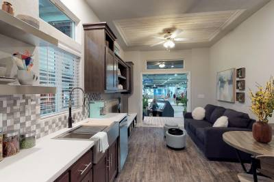 Champion Homes, Chandler, Arizona, Park Model RVs