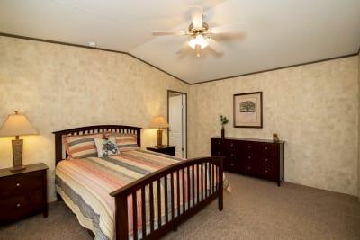 Gator Master Bedroom