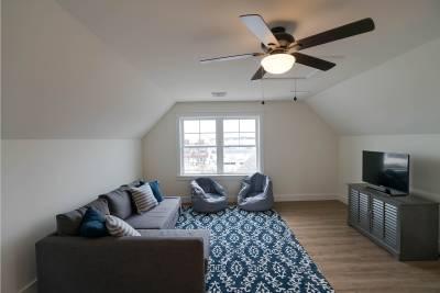 Excel Homes, Boardwalk, sitting room