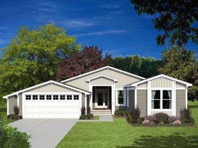 Genesis Homes - Model 10