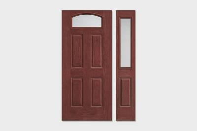 Therma Tru Doors, Doors and Side Line Options