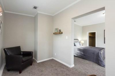 Master Bedroom Nook 1
