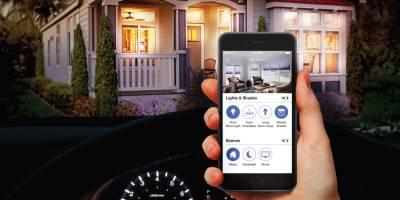 Redman Homes, Ephrata PA, smart homes