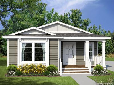 Genesis Homes Model 9