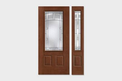 Therma Tru Doors, Door Styles and Color Options