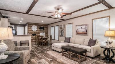 Champion Homes | Champion Homes - Kentucky