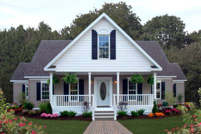 New Era, modular home builders, Meadowbrook