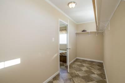 Cimarron Classic 3266B master bathroom closet