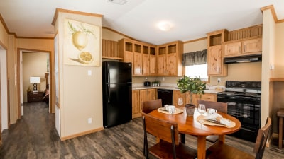 Manufactured home retailer - an Factory Direct - Midland, TX ... on