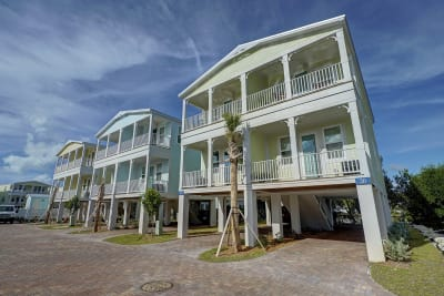Multi-family, Tarpon Harbour
