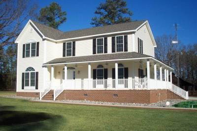 North American Housing, modular builder, Farmington